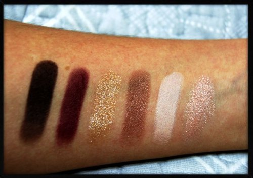 swatches per blog