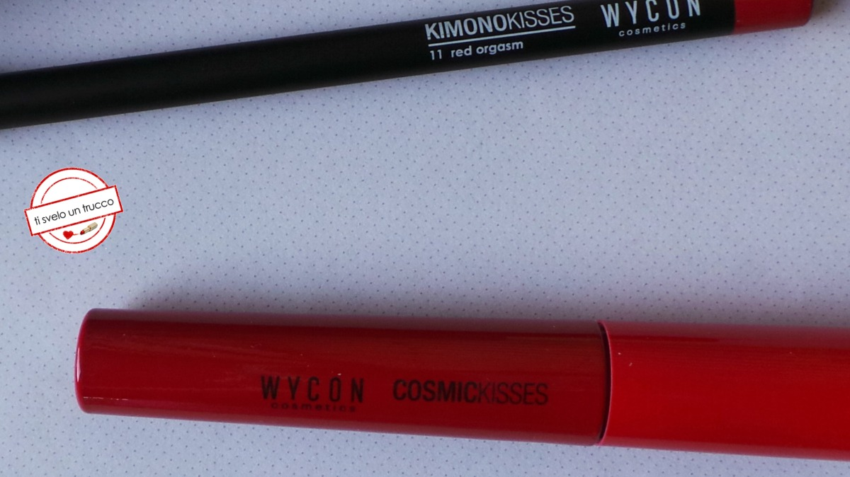 Cosmo Samurai Duo Kisses Wycon - Review